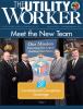 Utility Worker July-September 2020