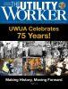 Utility Worker April-June 2021